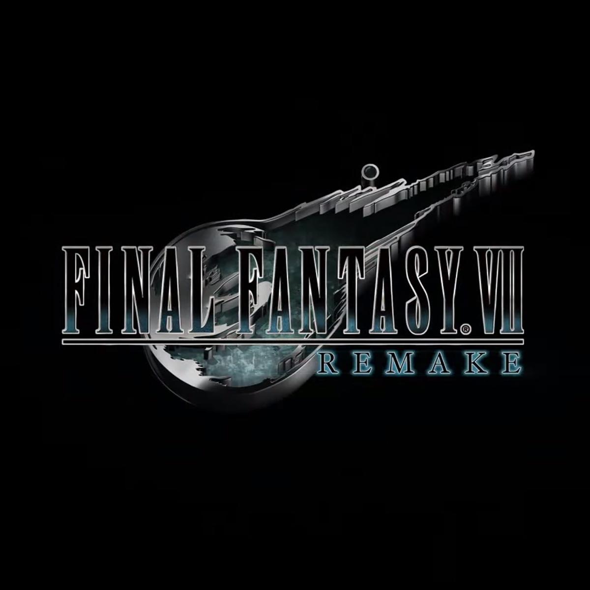 FF7リメイクがPS4で発売決定! PSの情報番組「State of Play」が公開