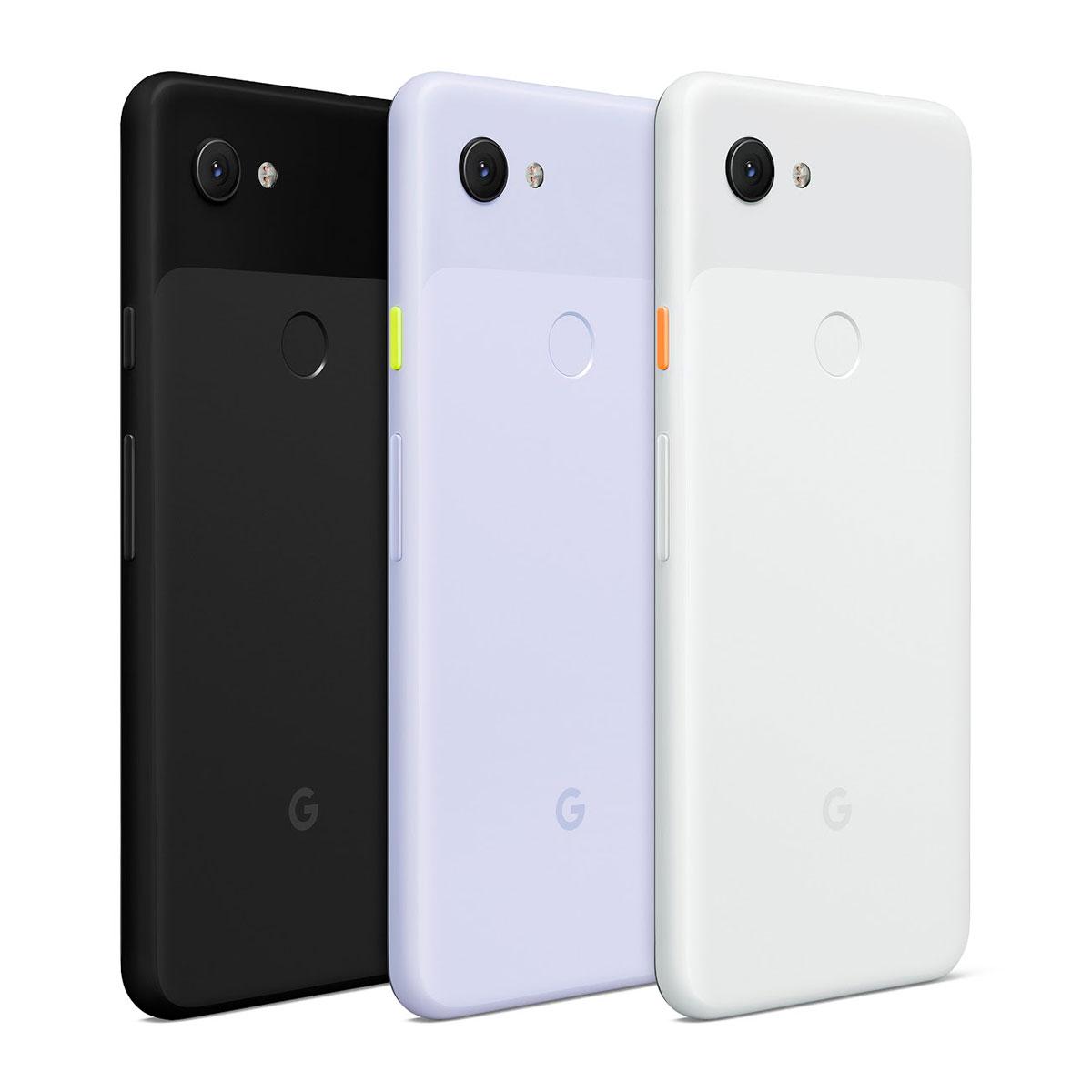 【今週発売の注目製品】グーグルから、48,600円のスマートフォン「Pixel 3a」などが登場
