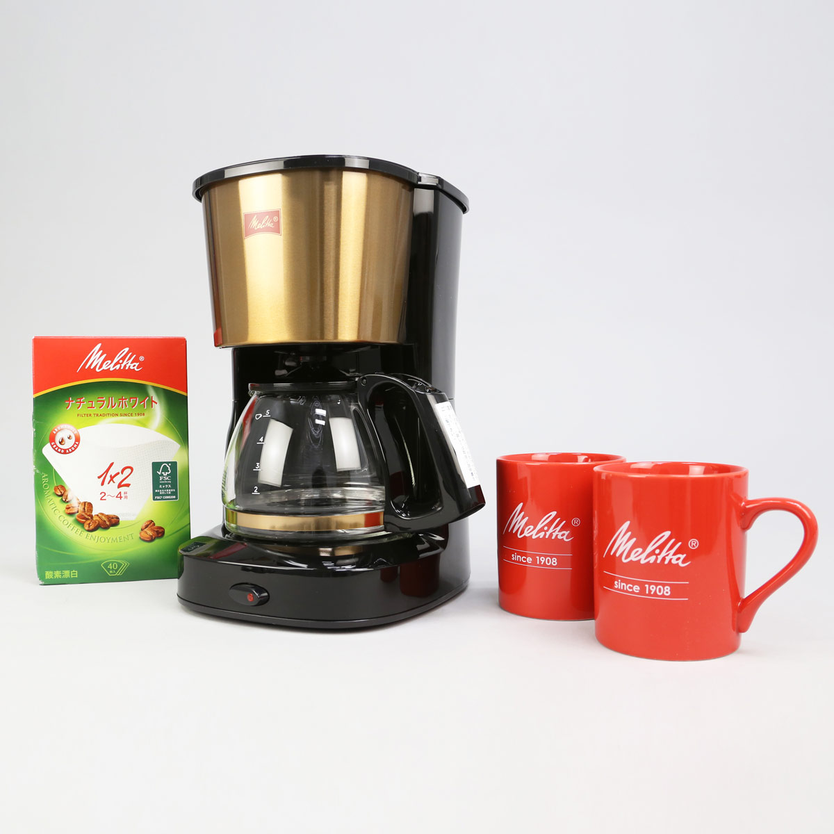 メリタ×ドンキの「絶品珈琲」で淹れたコーヒーが想像以上においしい