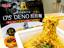 【食品】「クセになるヤミツキになる」本格汁なし担担麺とカップ麺をガチ比べ!