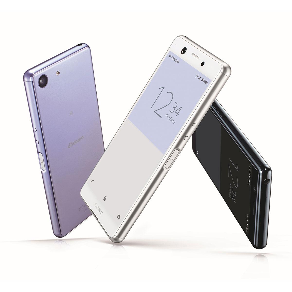 【今週発売の注目製品】ドコモから、コンパクトな5.0型スマホ「Xperia Ace SO-02L」が登場