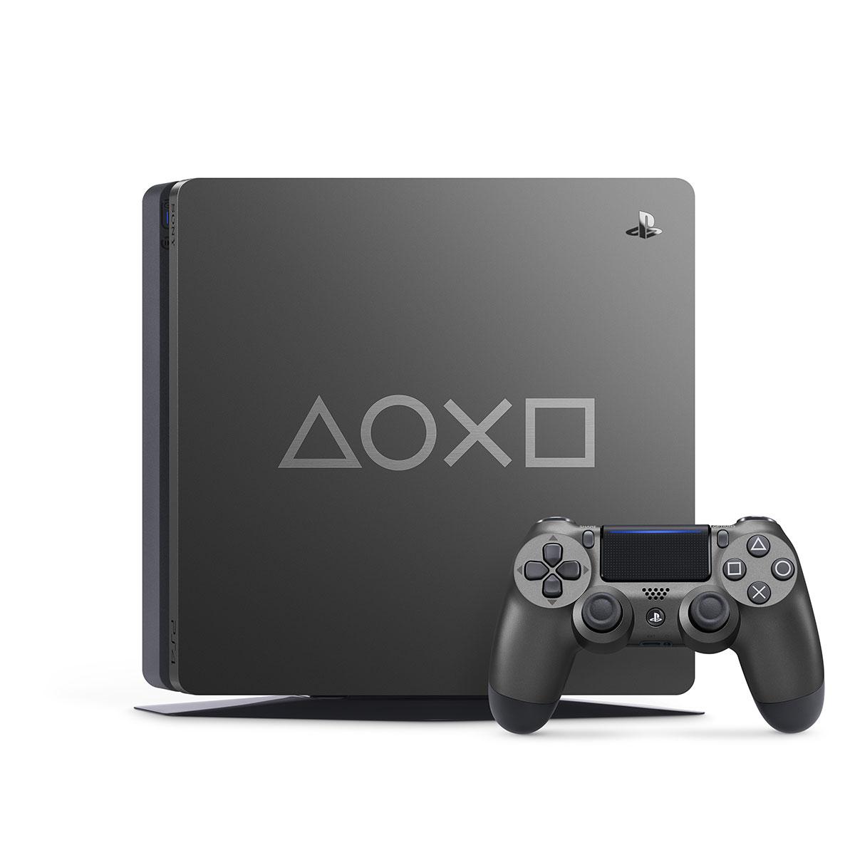 【今週発売の注目製品】ソニーから、29,980円のDays of Play特別デザインPS4本体が登場