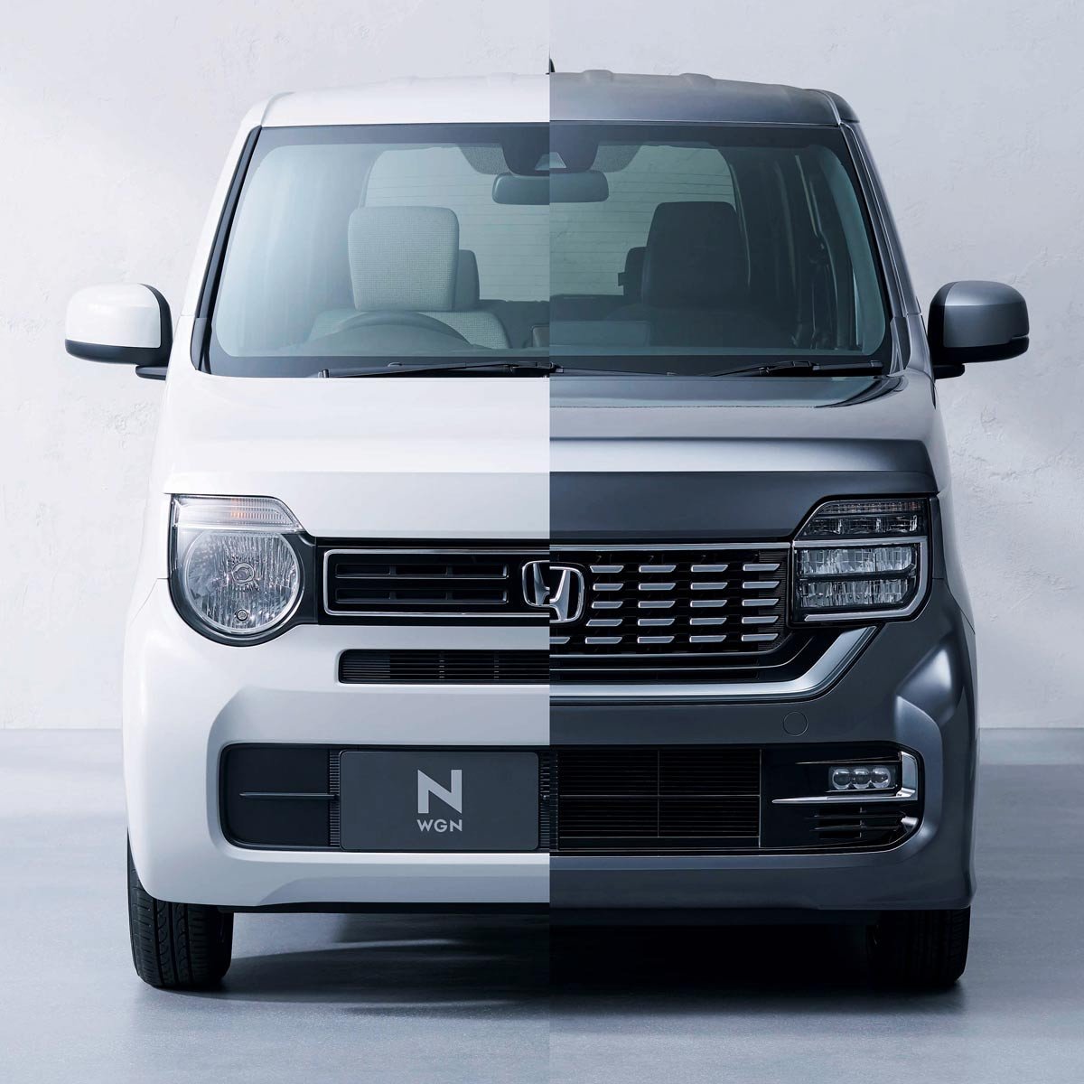 顔が変わったホンダ 新型「N-WGN」7月18日発売!判明している情報を先行でお届け