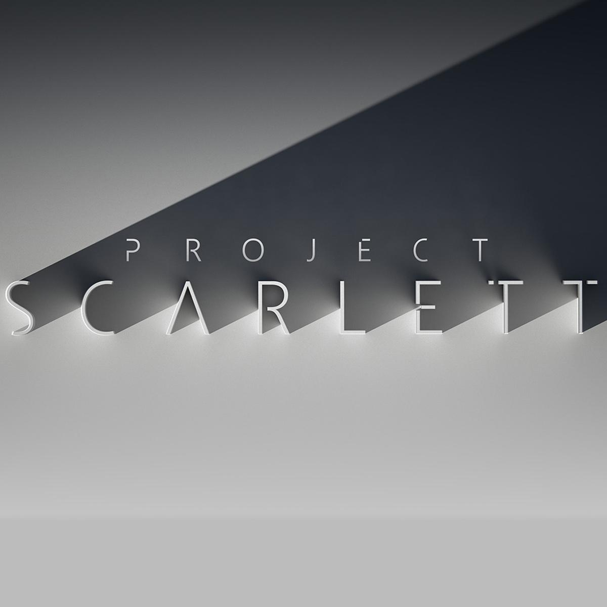 8K/120fps&SSD搭載の次世代Xbox「Project Scarlett」が2020年に発売