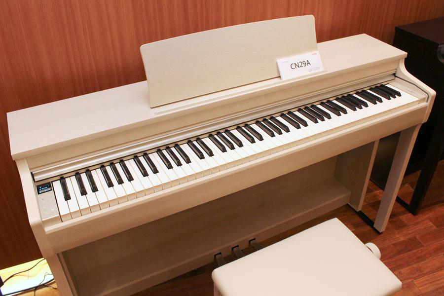 ピアノ カワイ cn29 電子 KAWAI カワイスタンダード電子ピアノCN29
