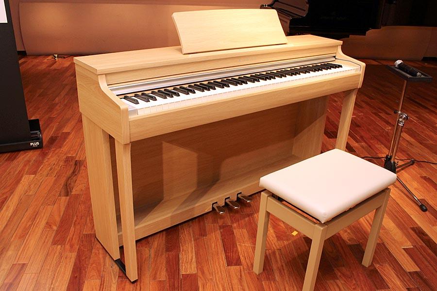 ピアノ カワイ cn29 電子 よりピアノらしい音に! KAWAI/カワイ