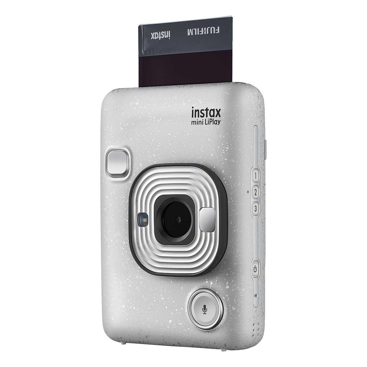 【今週発売の注目製品】富士フイルムのチェキに音声を録音できる「instax mini LiPlay」が登場