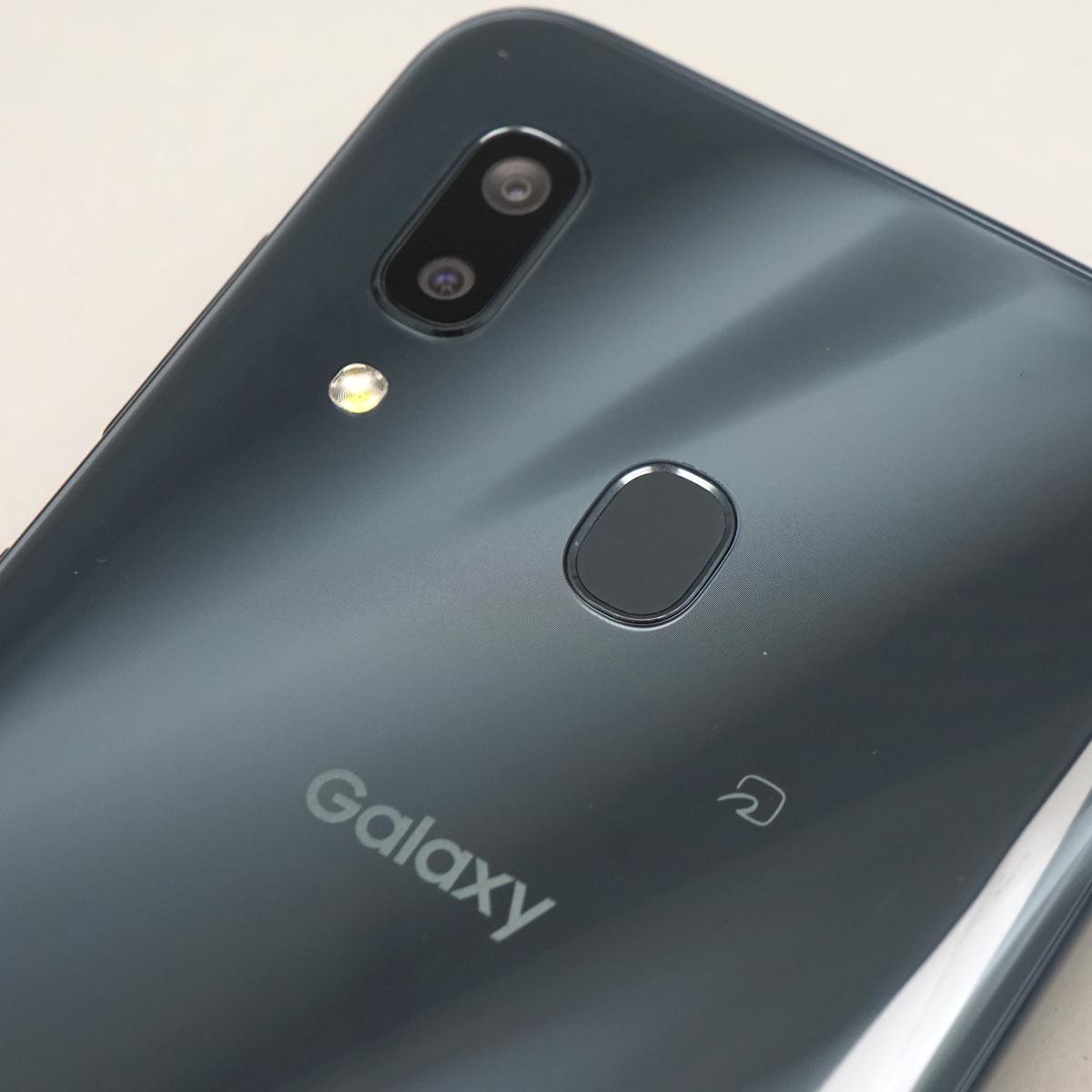 「Galaxy A30」レビュー。大画面&大容量バッテリー、防水、FeliCa付き高コスパ機