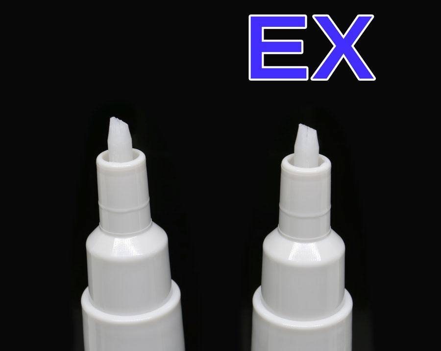 ガンダム マーカー ex