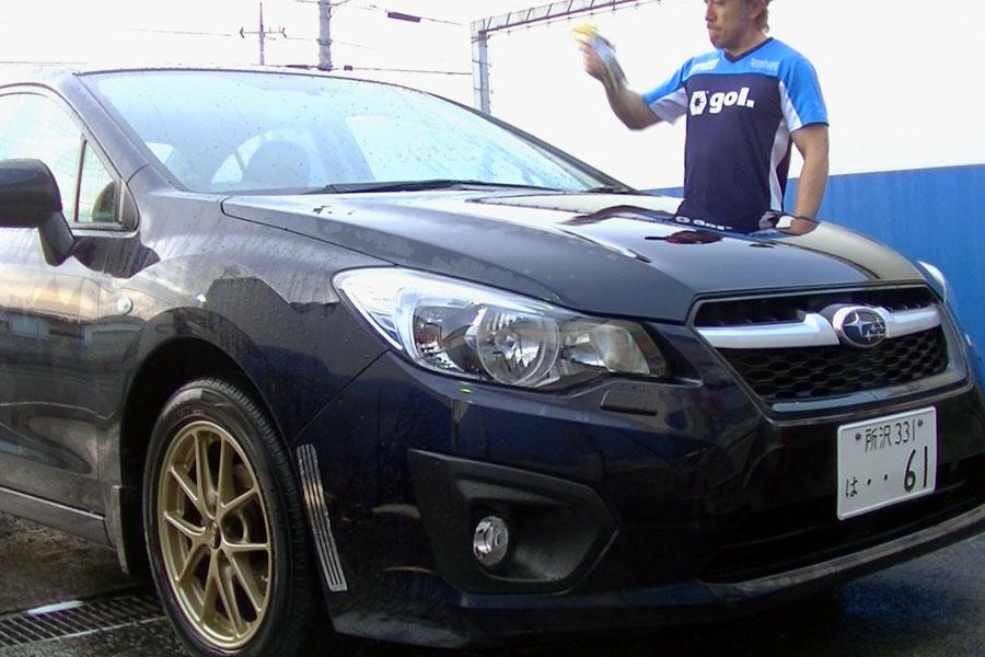 シリコン洗車 デメリット