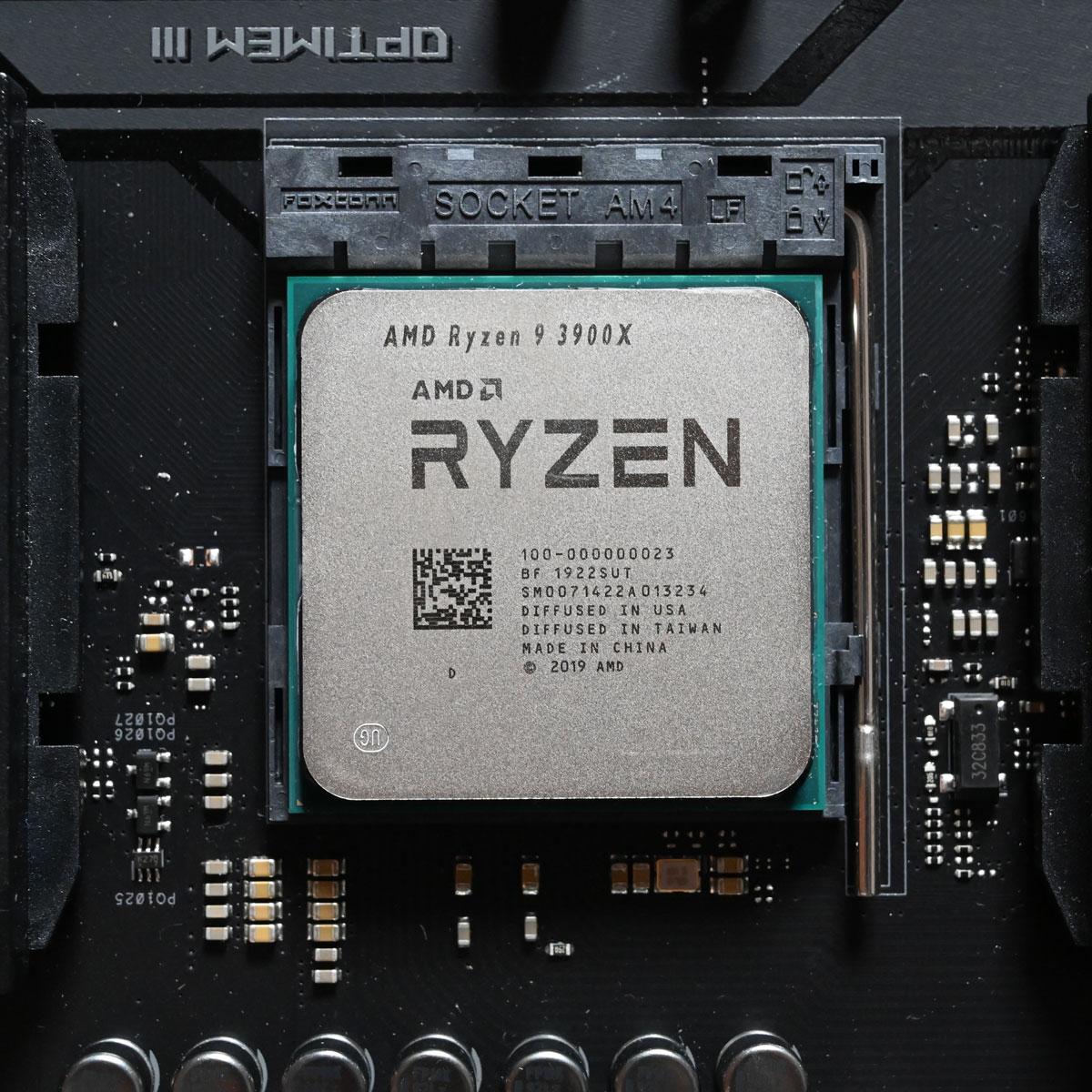 乗り換える価値はある? AMDの第3世代RyzenとRadeon RX5700シリーズ速攻レビュー