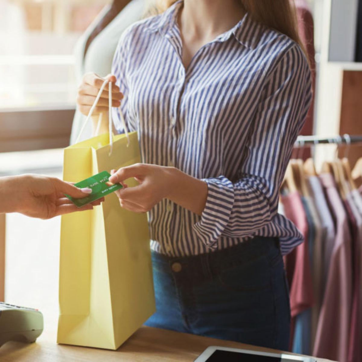 マルイ、パルコ、ルミネで最大10%オフ! ファッションビルでお得なクレジットカードを解説
