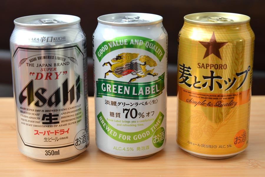 「ビール 第三のビール」の画像検索結果
