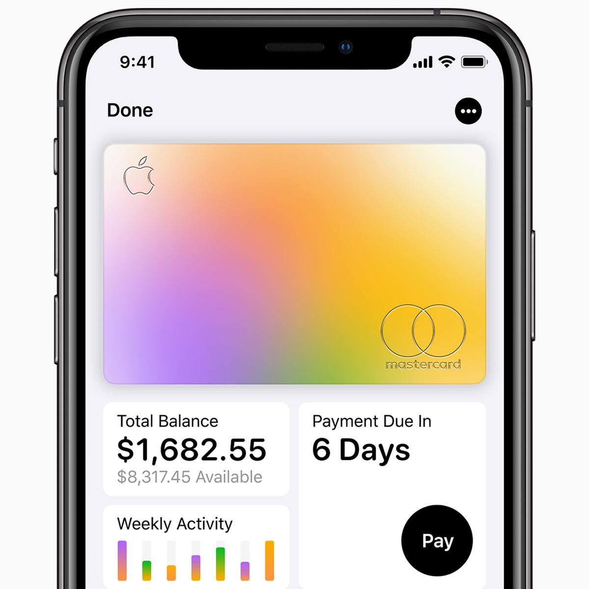 アップルのクレカ「Apple Card」は8月リリース。脱獄iPhoneは使えず