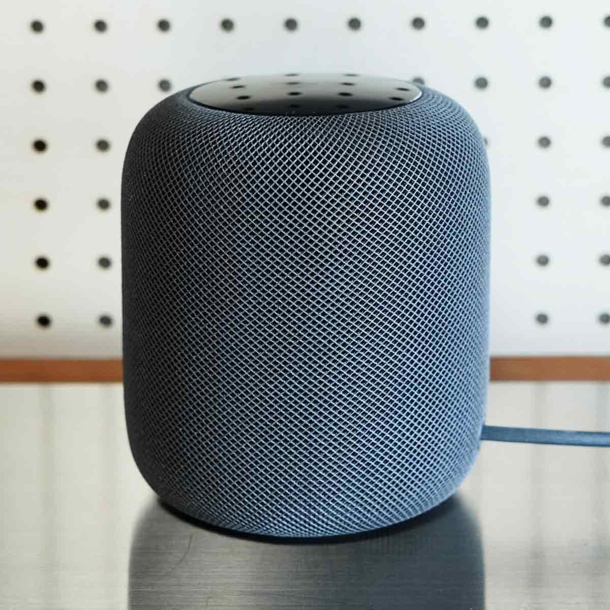 """発売直前レビュー! アップル「HomePod」は""""音楽""""のためのスマートスピーカー"""
