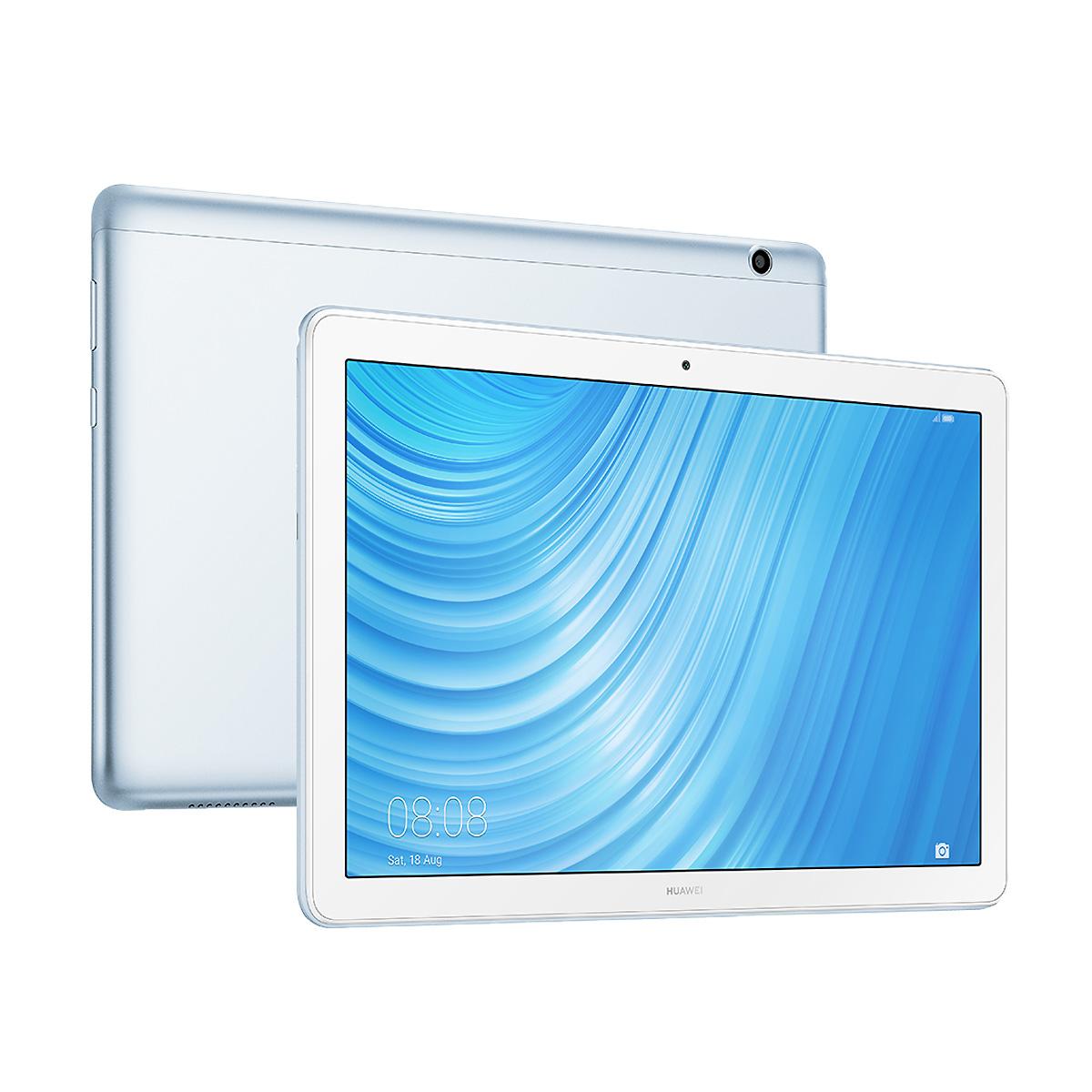 高コスパタブレット「MediaPad T5」に新色! メモリー3GB、ストレージ32GBへスペックアップ[PR]
