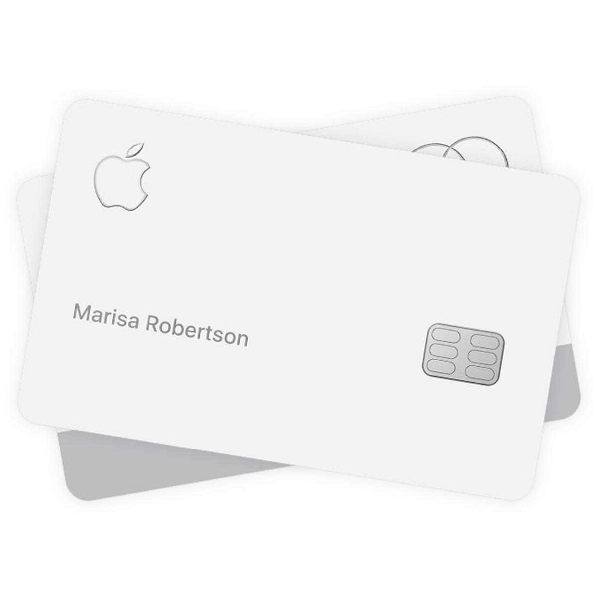 アップルのクレカ「Apple Card」は貴金属レベルのていねいなケアが必要