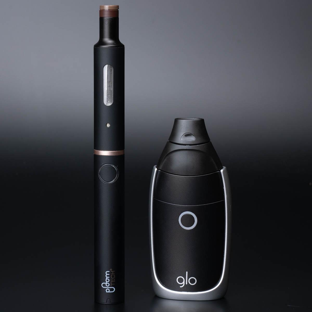 加熱式タバコの新顔「グロー・センス」を「プルーム・テック・プラス」ユーザーが吸ってみた