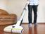 【生活家電】ケルヒャー「水拭きフロアクリーナー」の実力を家中の汚れでチェック