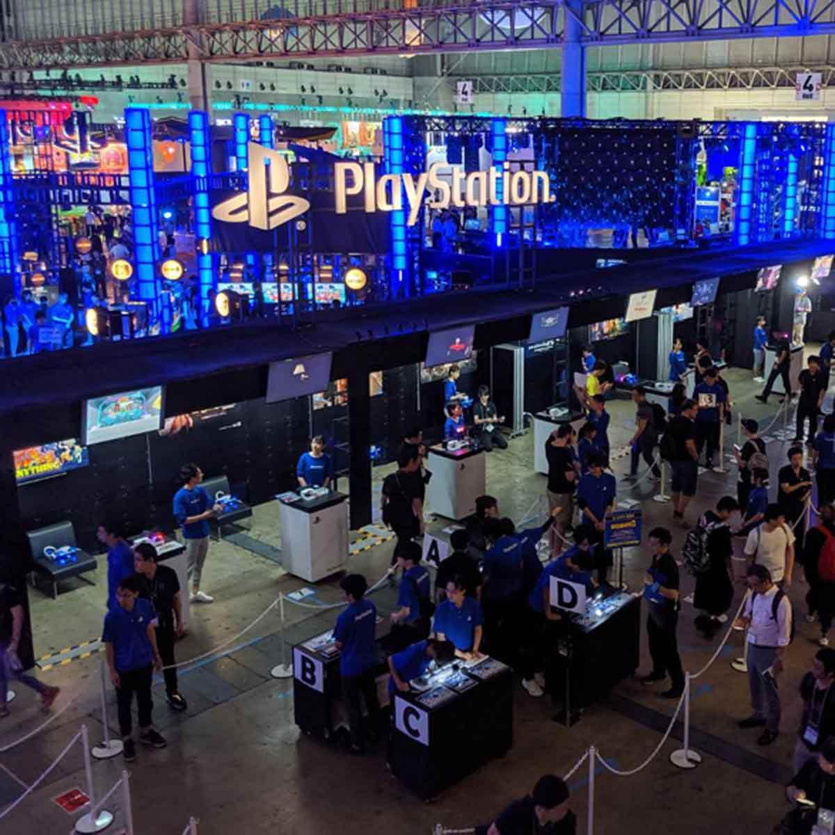 「東京ゲームショウ2019」開幕! 最新ゲームの情報を現地からリアルタイムレポート