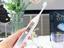 RF(ラジオ波)で歯を白くする電動歯ブラシ「シルキン ウェイブ」発売