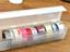 【生活雑貨】無印良品のラップケースが実は「マスキングテープ」収納に最適だった!