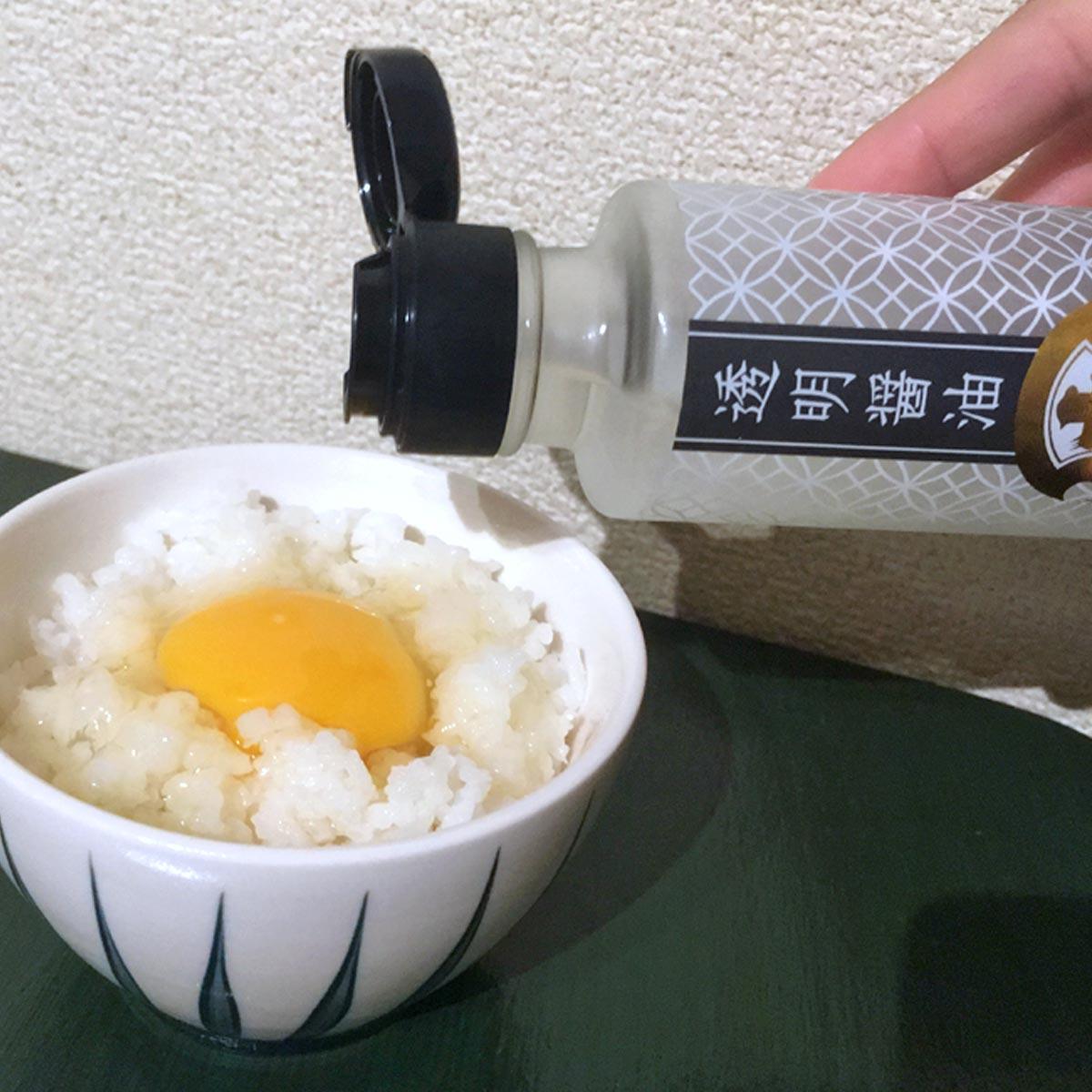 「透明な醤油」に「削るドレッシング」? 調味料の進化がすごい!