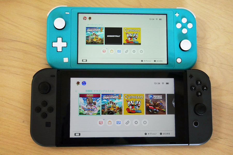 Switch ライト 定価 Nintendo Switch Lite