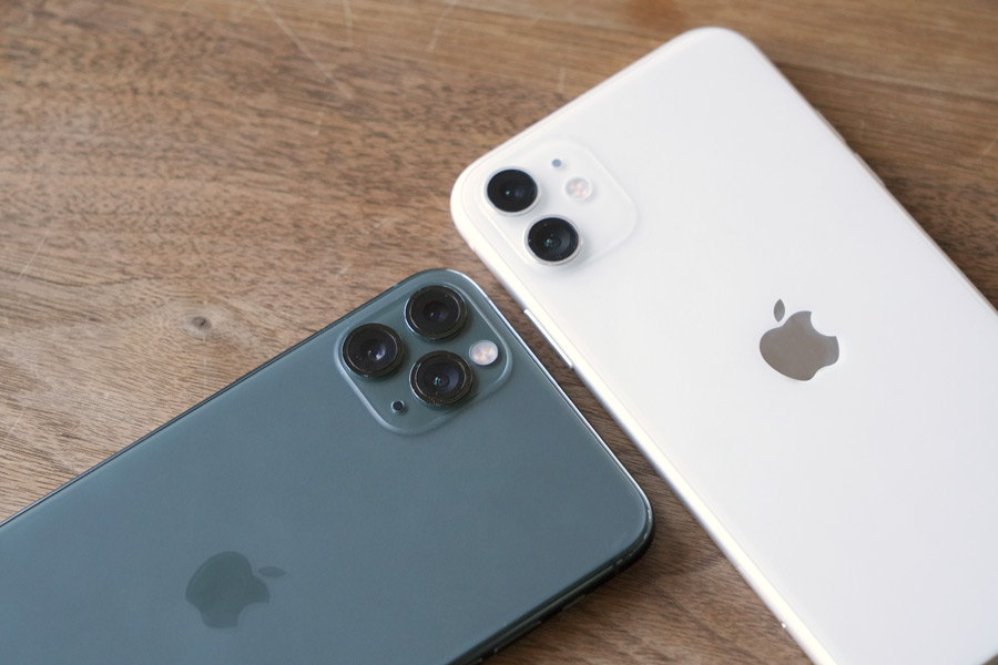 iphone11 pro 違い