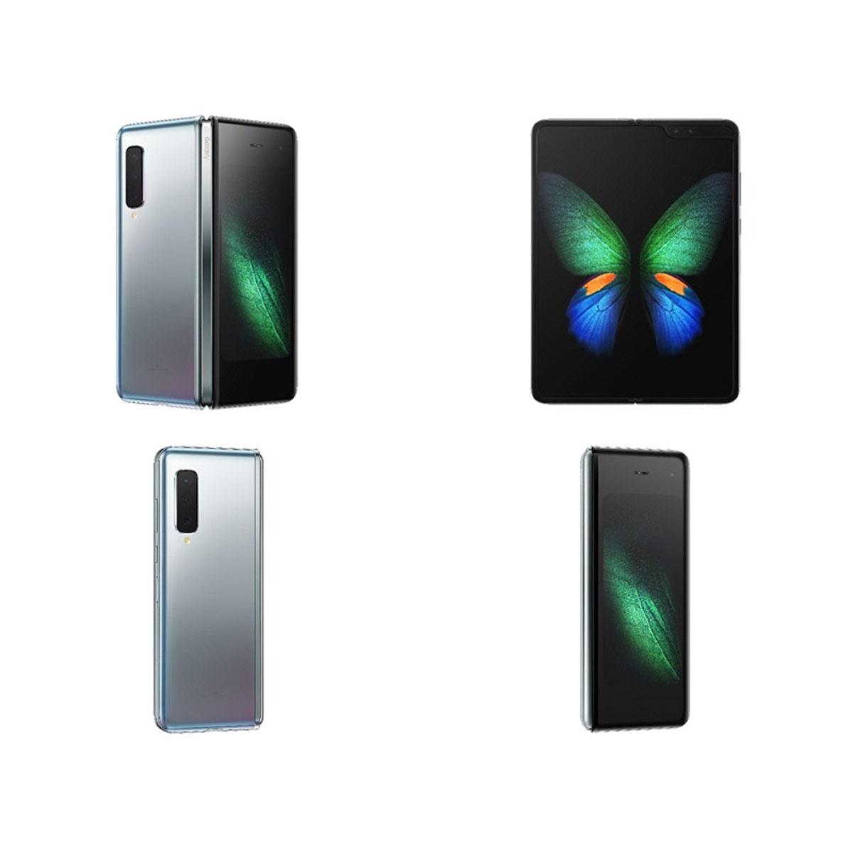折りたたみスマホ「Galaxy Fold」など、auが2019年秋冬スマホ9モデルを発表!