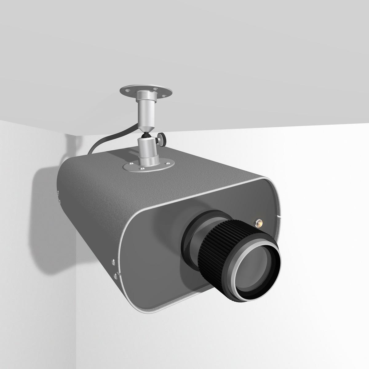 自分で設置できる!手軽な防犯カメラの選び方ガイド