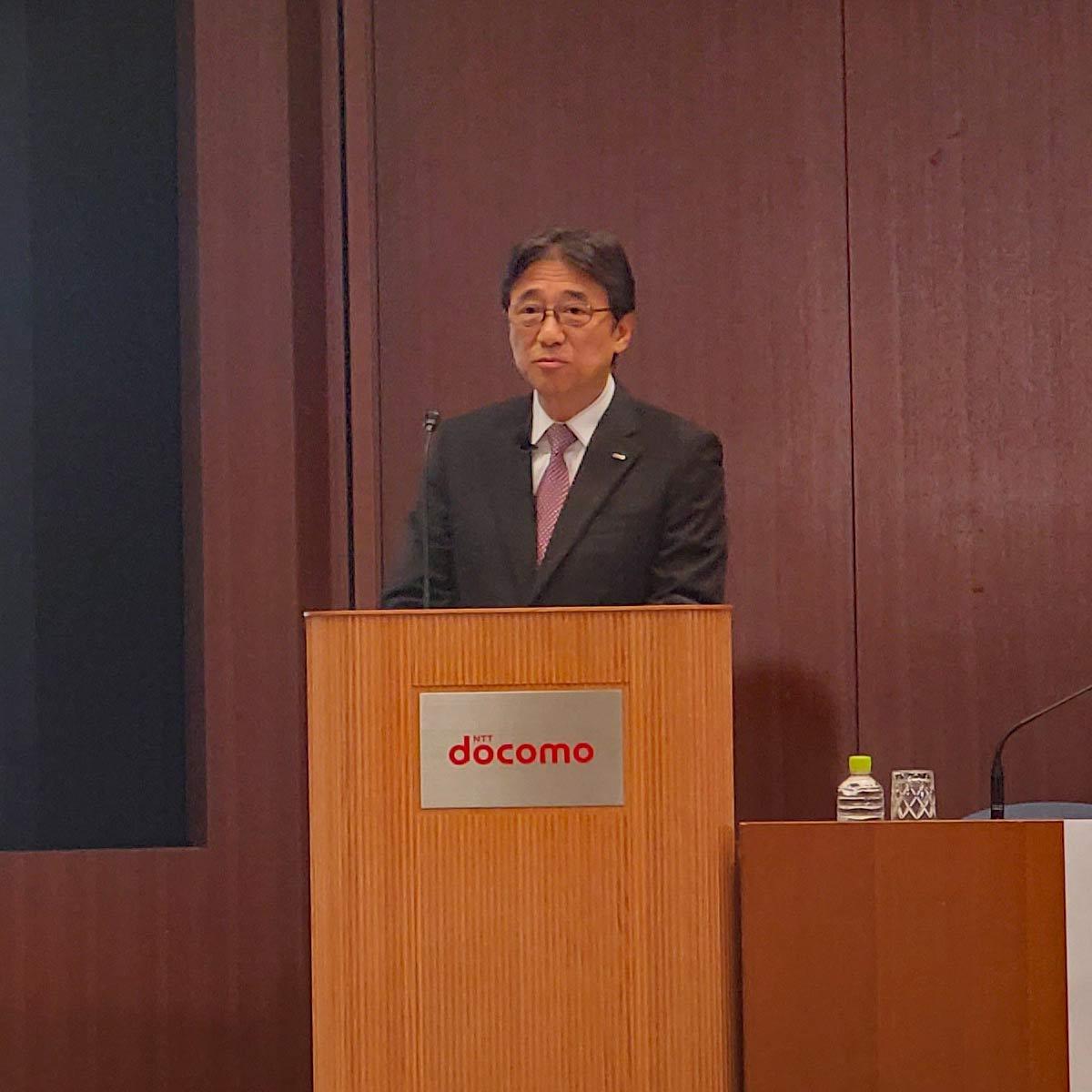 NTTドコモが、2026年3月31日に「FOMA」と「iモード」サービスを終了