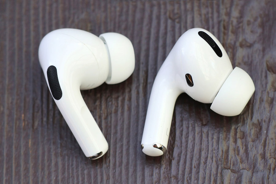Pro 雑音 airpods