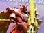 【ホビー】「赤きνガンダム」がジオン軍のエンブレムを模した大剣を携えてHG化