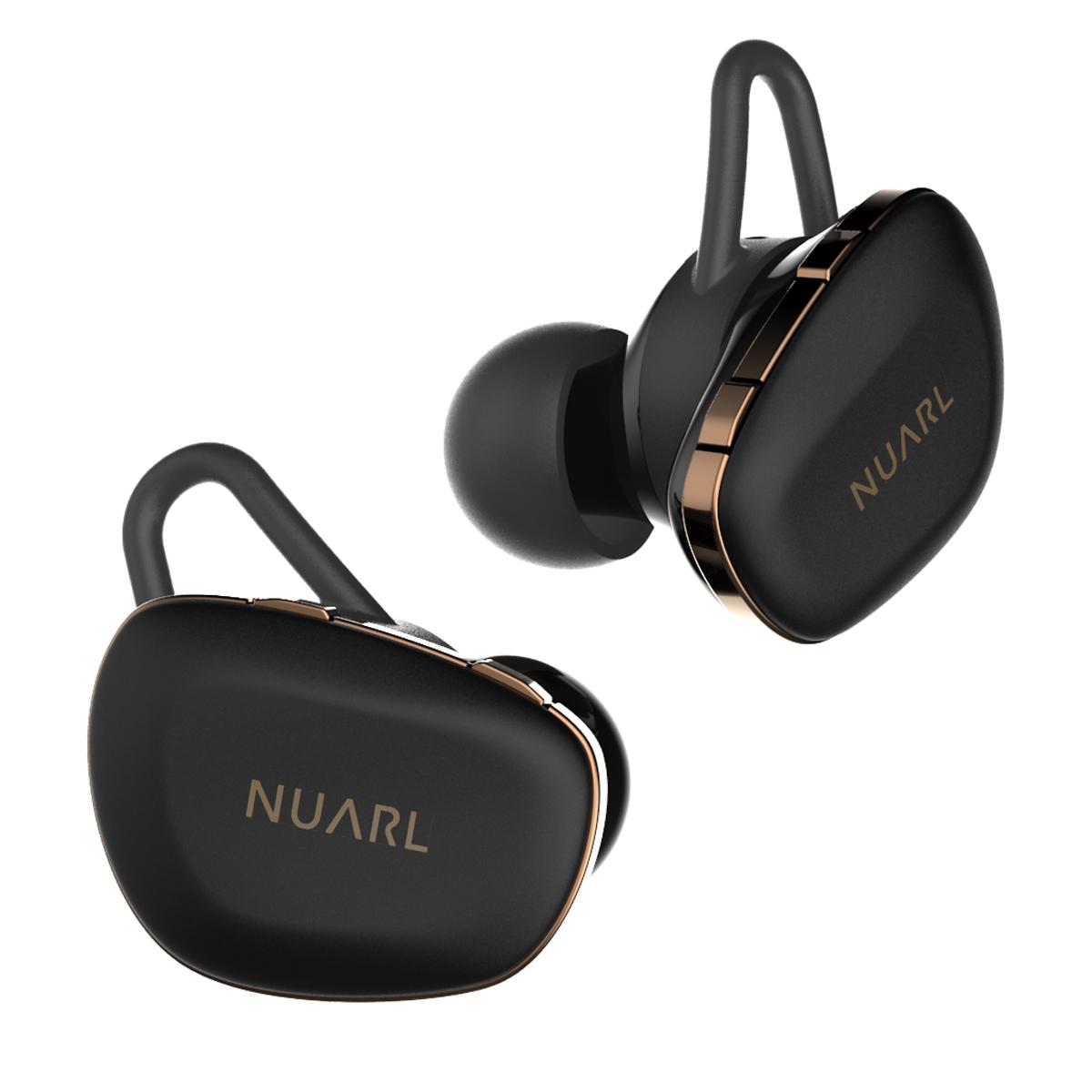 NUARLの新世代完全ワイヤレスイヤホン「N6」シリーズは音質重視派なら要チェックな1台[PR]