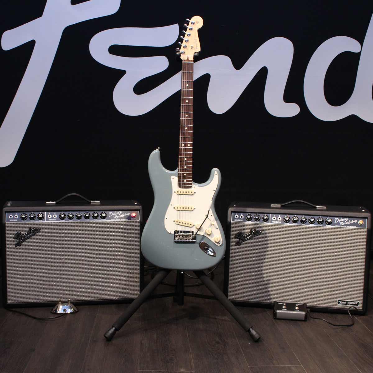 """完全再現…! Fenderの名機""""デラリバ""""と新型「Tone Master Deluxe Reverb」を徹底比較"""