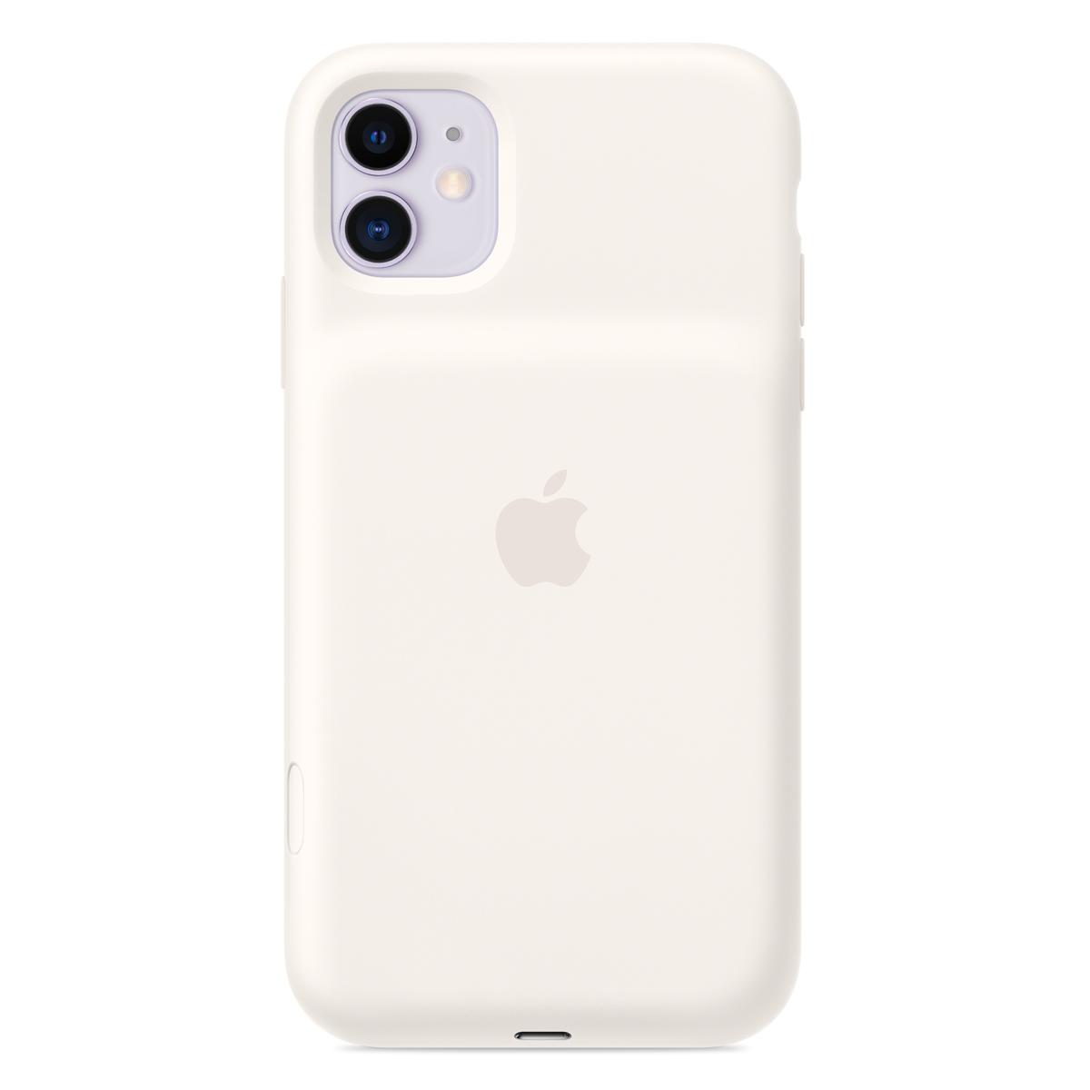 iPhone 11/11 Pro/11 Pro Max用の「Smart Battery Case」が登場! カメラボタンを新搭載
