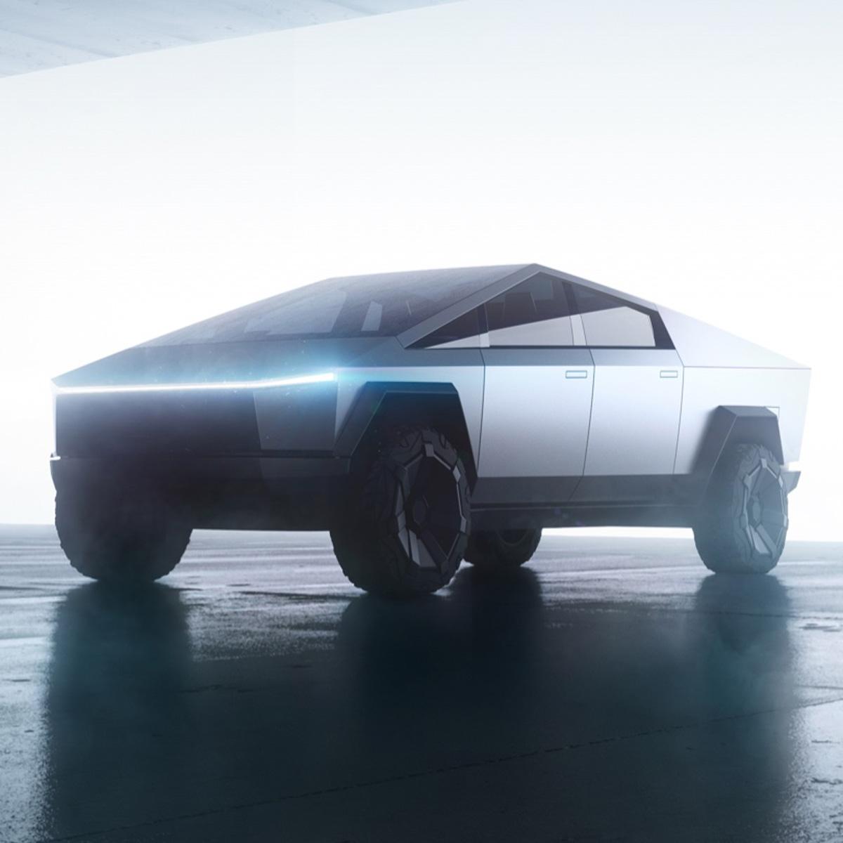 テスラの「サイバートラック」が注文20万台オーバー。生産開始は2021年