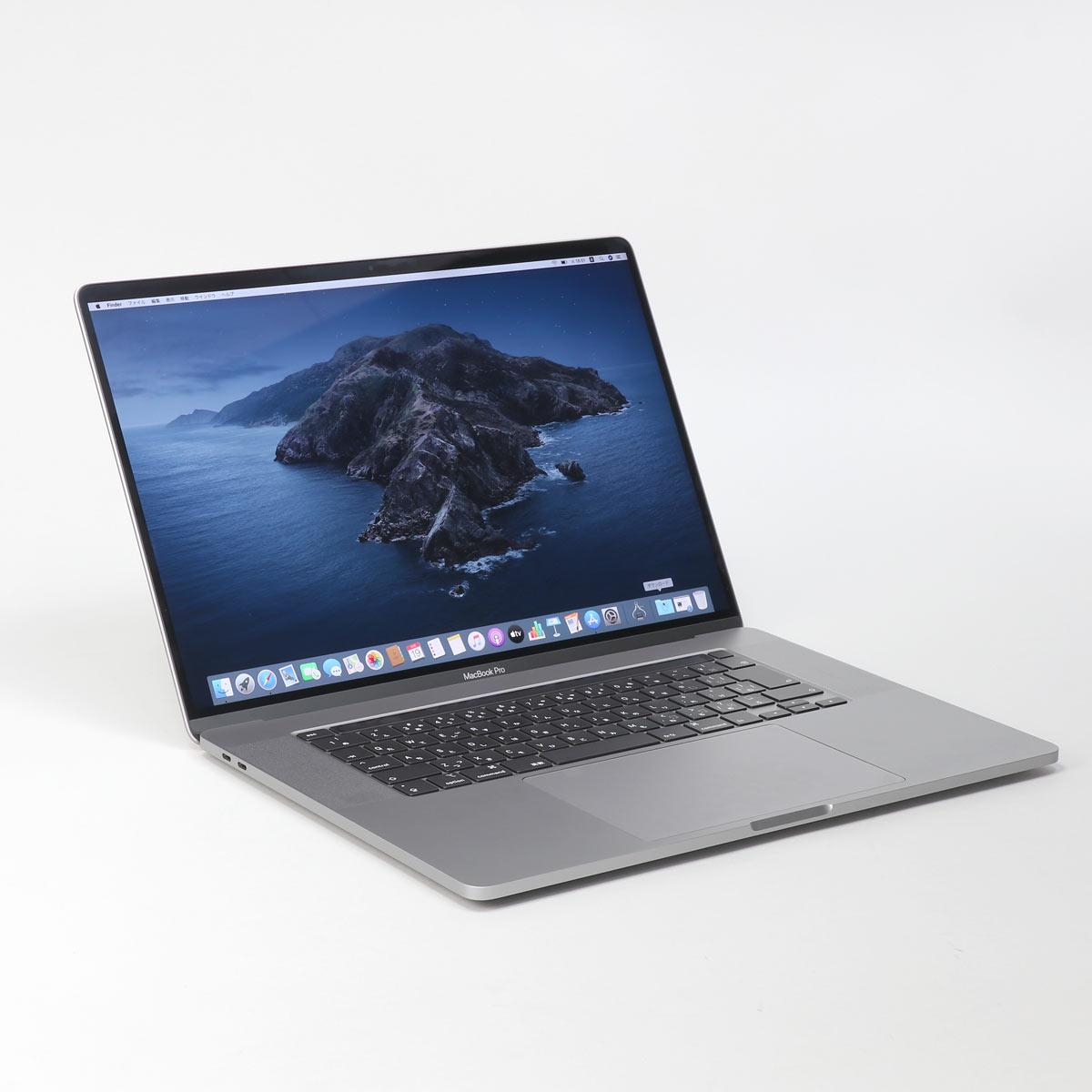 「MacBook Pro」16インチモデルをレビュー、15インチモデルからどう変わった?