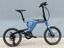街乗りで目立てるミニベロタイプのe-Bikeが欲しいならBESV「PSF1」!