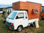 軽トラに載せて移動できる小さな家「モバイルハウス」は絶対楽しい!