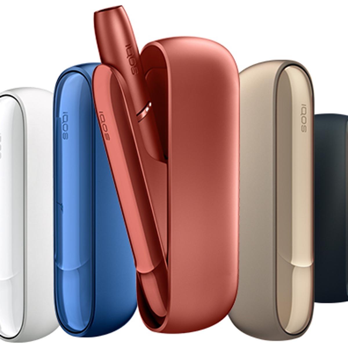 7デバイスが新登場! 加熱式タバコ市場の2019年を振り返る