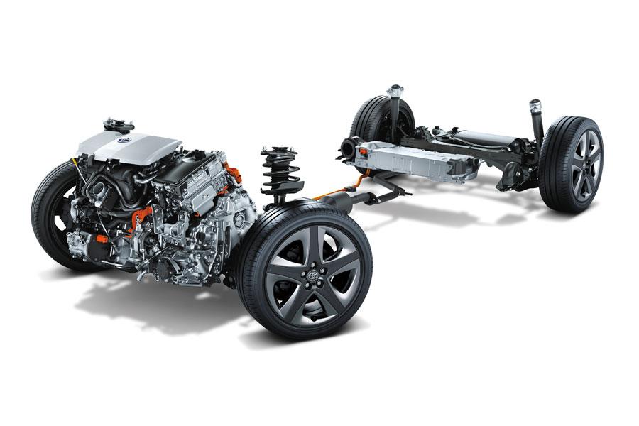 2020年》燃費がいいおすすめハイブリッド車7選!メリットやデメリット ...