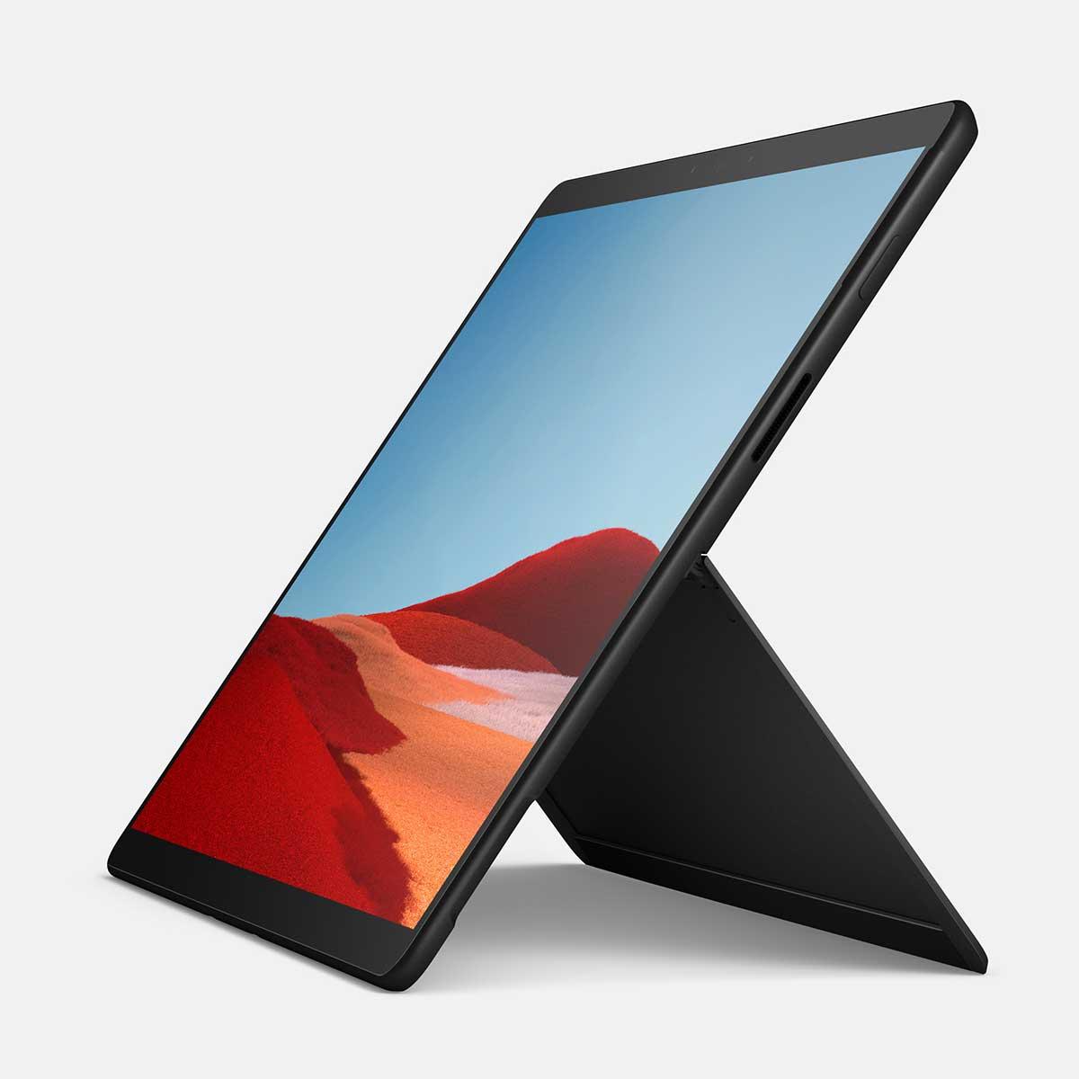 【今週発売の注目製品】マイクロソフトから、LTEに対応した「Surface Pro X」が登場