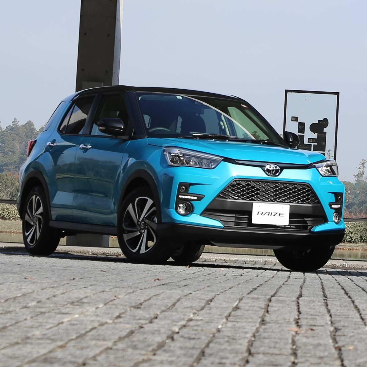 月々定額4万円から新型「ライズ」や「ヤリス」に乗れる「KINTO ONE」のメリットを解説