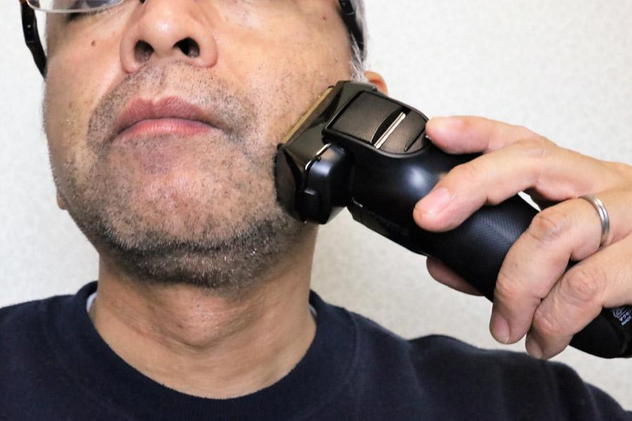剃り コスパ 髭