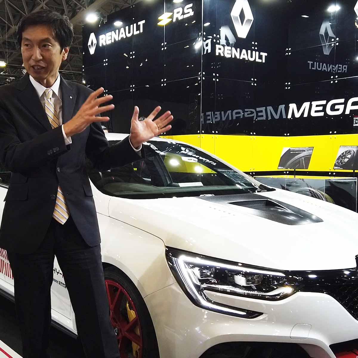 【動画】東京オートサロン2020、マニア熱狂の輸入車3モデル!