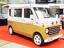 シンプルなモデルや軽キャンパーが人気!「キャピングカーショー2020」レポ