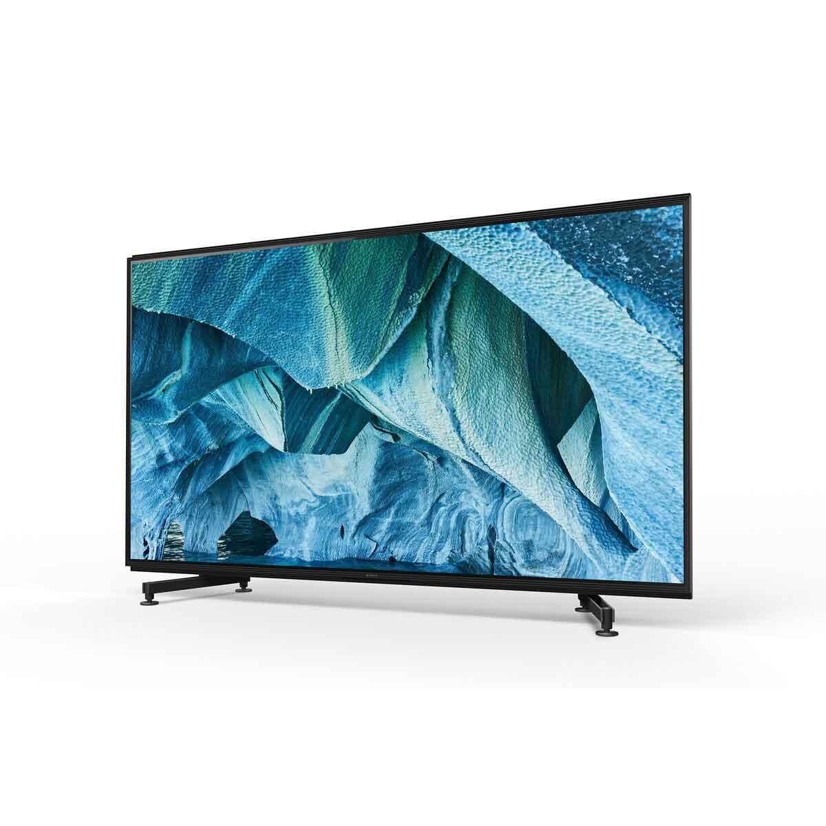 【今週発売の注目製品】約200万円の8Kチューナー内蔵85V型液晶テレビ「BRAVIA Z9H」が登場