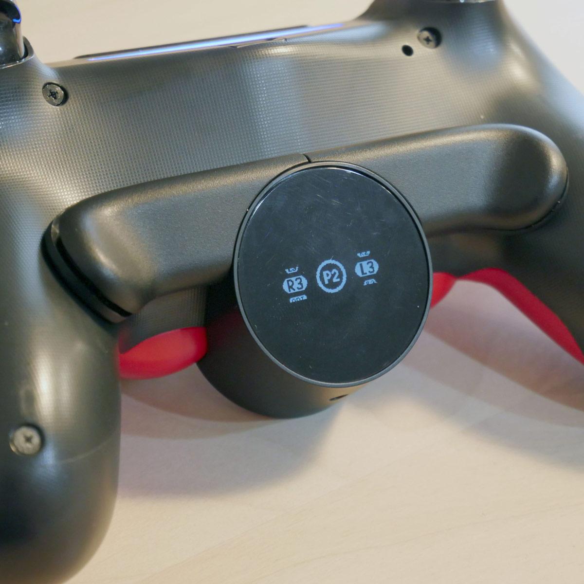 控えめに言って最高。PS4「DUALSHOCK 4 背面ボタンアタッチメント」が優秀すぎ